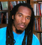 Photo of Professor Benjamin Zephaniah